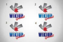 Graphic Design Inscrição do Concurso Nº99 para Wikiup Gourmet
