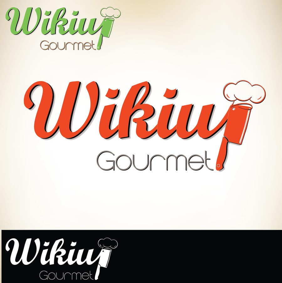 Contest Entry #60 for Wikiup Gourmet