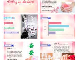 #3 для Design a Powerpoint template for a nail bar franchise presentation от karypaola83