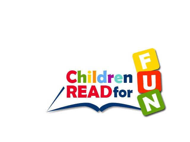 Конкурсная заявка №51 для Logo Design for Children Read For Fun