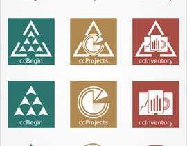 #27 para Logo design for some products de Sotinto