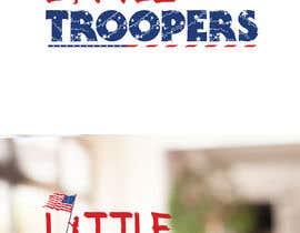 #49 untuk Little Troopers oleh nicoleplante7