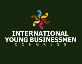 nº 57 pour Logo design for International Young Businessmen Congress par satsinaristasari