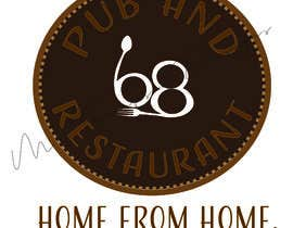 #55 for Design a Logo for Restaurant af maieshathompson