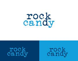 #2516 for Rock Candy Logo and Brand Identity af greenmarkdesign