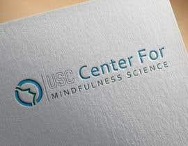 Nro 138 kilpailuun Logo for a Scientific Mindful Center käyttäjältä yassineelectro