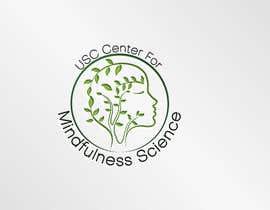Nro 184 kilpailuun Logo for a Scientific Mindful Center käyttäjältä imrovicz55
