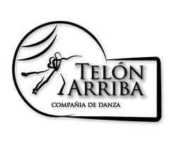 #64 untuk Logo para Telón Arriba oleh jc94ve