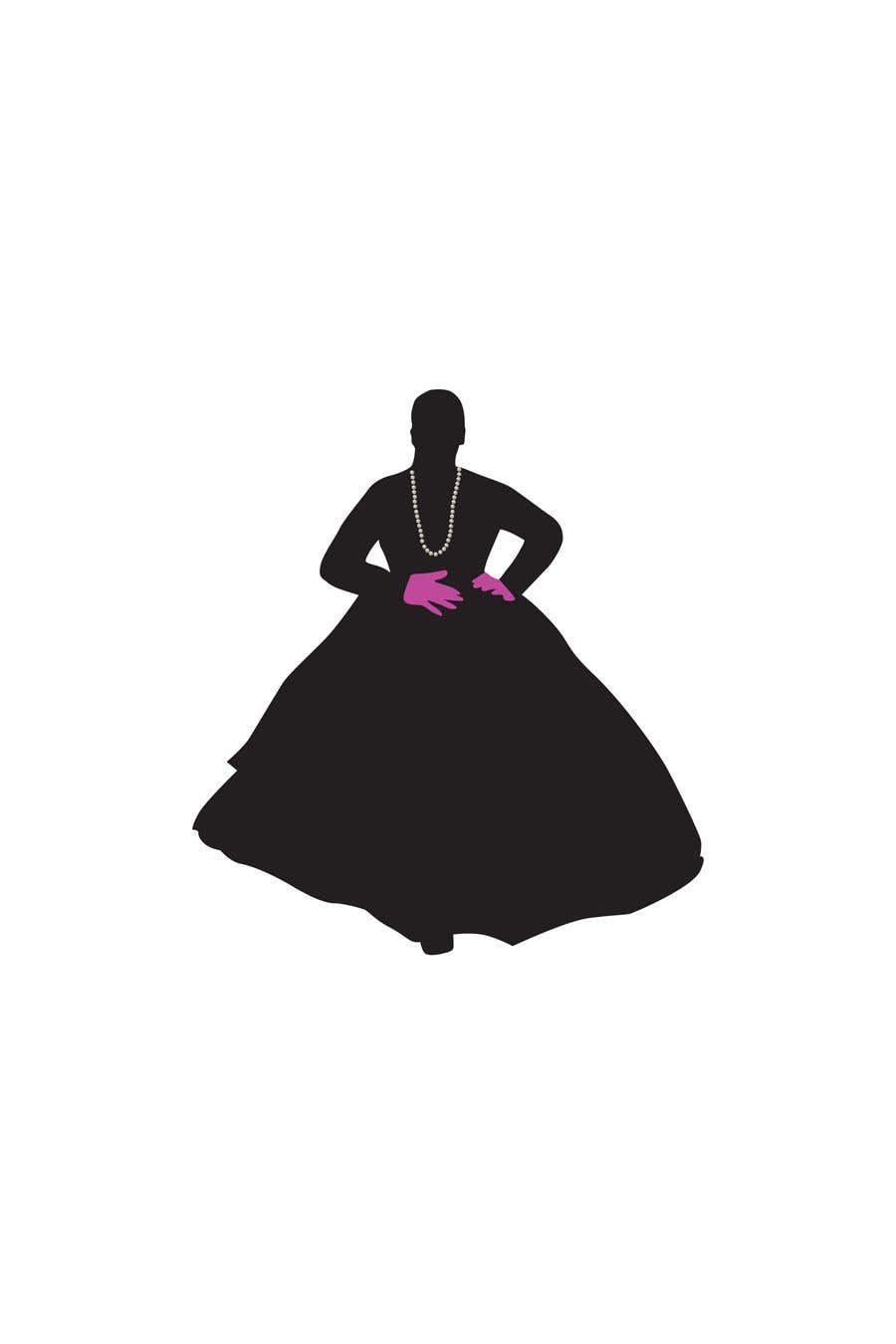 Contest Entry #2 for Single Image Design of a Woman needed for a bookcover
