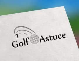 #35 cho Concevez un logo de Golf bởi arazyak