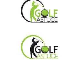 #29 cho Concevez un logo de Golf bởi RomanZab