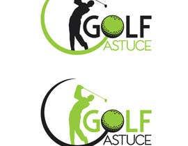 #30 cho Concevez un logo de Golf bởi RomanZab