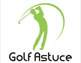 #32 cho Concevez un logo de Golf bởi jhoalej