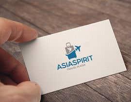 #42 for Design logo for ASIASPIRIT af ftshuvoab