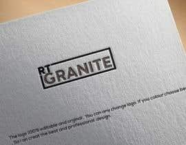 nº 134 pour Logo for Granite Countertops Company par jenarul121