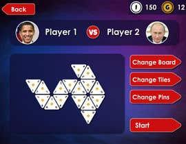#15 for UI Design for a mobile game af arakelian