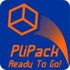 Graphic Design Entri Peraduan #1 for PliPack logo