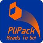 Graphic Design Entri Peraduan #73 for PliPack logo