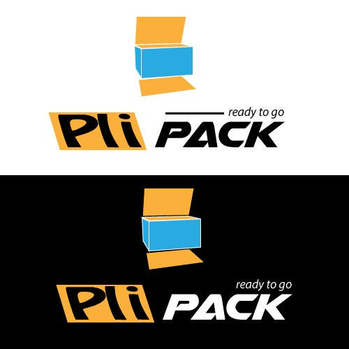 Penyertaan Peraduan #                                        74                                      untuk                                         PliPack logo