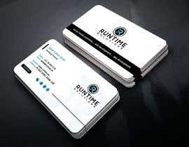 nº 133 pour I need some Business Card Design par ssharna201