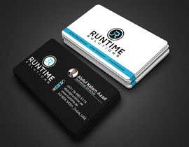 nº 205 pour I need some Business Card Design par NHRashed