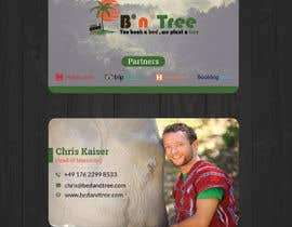 nº 115 pour New B'n'Tree Business Cards Needed par looterapro01