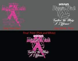#10 для Make Logo Ready to Screen Print On T Shirts от vectordesign99