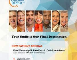 sputong tarafından Dental poster için no 12
