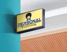 Shehabuddin1 tarafından Personal Training Logo için no 62