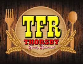 #243 untuk logo for resteraunt oleh tamjo