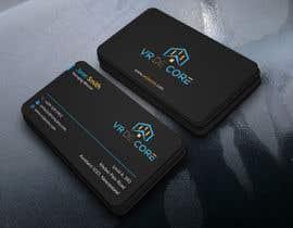#307 para Design a business card for me. de ibanur91