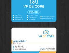 #18 para Design a business card for me. de looterapro01