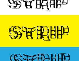 nº 16 pour create a film strip font par fiq5a69f88015841