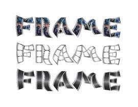 nº 22 pour create a film strip font par fiq5a69f88015841