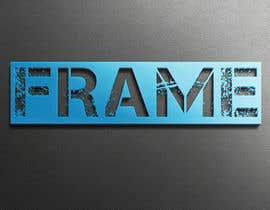 nº 27 pour create a film strip font par kamrul2018