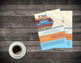 #12 for Create a Flyer - Dry Cleaning af jyotishhalder
