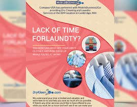 #21 for Create a Flyer - Dry Cleaning by eliyasali