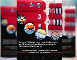 #17 for Create a Flyer - Dry Cleaning by mbelal292