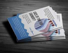 #26 for Create a Flyer - Dry Cleaning af alamin216443