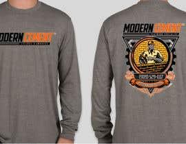 #51 untuk Business T Shirt Design oleh SamuelMing