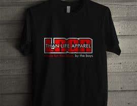 #29 , T shirt design 来自 Maryadipetualang