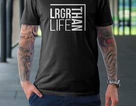 #52 , T shirt design 来自 soikot08