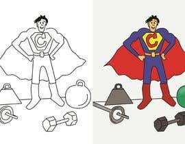 """Nro 5 kilpailuun """"doodle style"""" illustrations for my PowerPoint presentation käyttäjältä rizia369"""