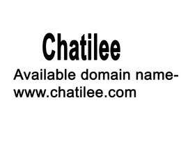 #52 for Finding a name for my chat application, along with a domain name by sharminjulee