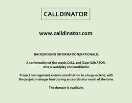 Nro 67 kilpailuun Finding a name for my chat application, along with a domain name käyttäjältä maisomera