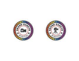 Nro 121 kilpailuun Videopgrapher Logo käyttäjältä mdnasirahmed669
