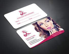 #92 for Business Card Design by anuradha7775
