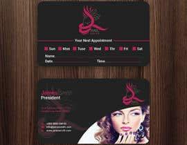 #256 for Business Card Design by SondipBala