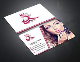 #257 for Business Card Design by Makertofazzal