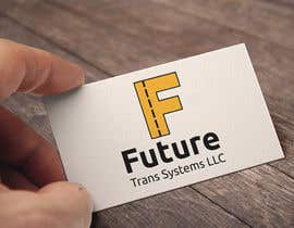 #6 for I need a logo designed for transport company. I need it to be appealing and modern. The name of the company is FUTURE TRANS SYSTEMS by nazurmetov